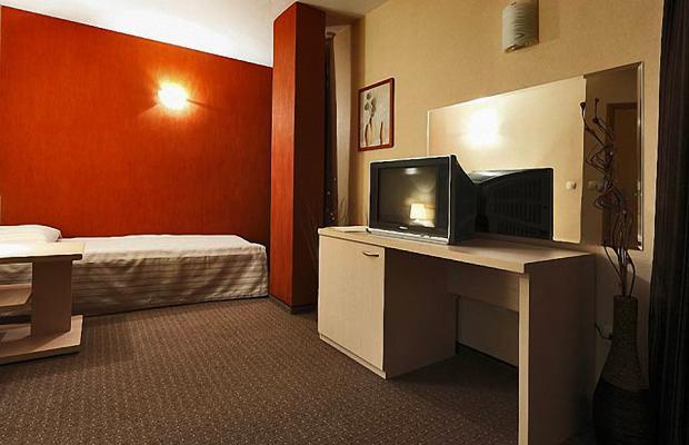 фото отеля Evridika Spa Hotel (Евридика Спа Хотел) изображение №29