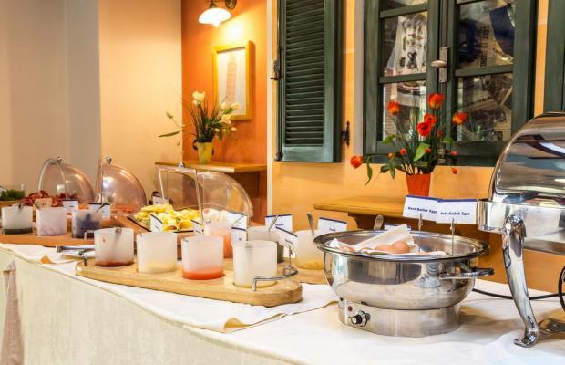фото отеля BW Premier Collection City Hotel изображение №25