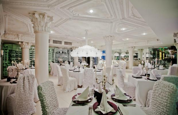 фотографии отеля Royal Castle Hotel & Spa изображение №27