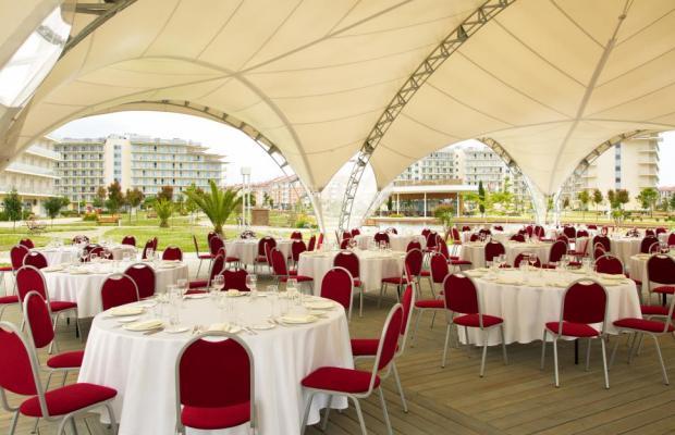 фотографии Сочи Парк Отель (ex. Azimut Hotel Sochi) изображение №8