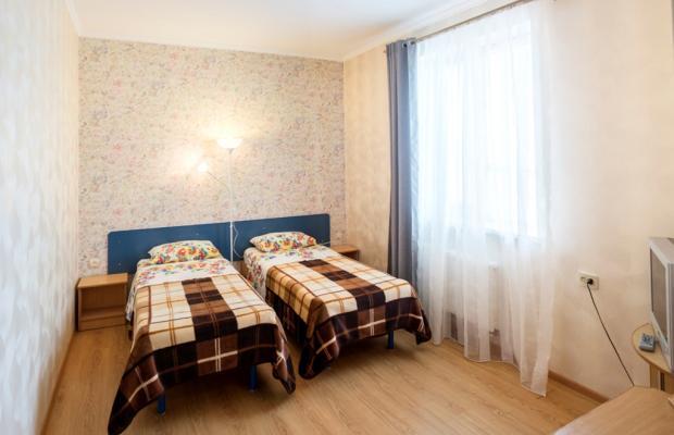 фотографии отеля Славия (Slaviya) изображение №15