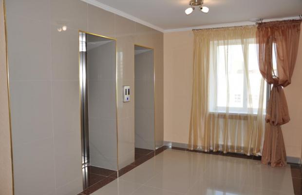 фотографии отеля Санаторий ДиЛуч (Sanatorij DiLuch) изображение №11