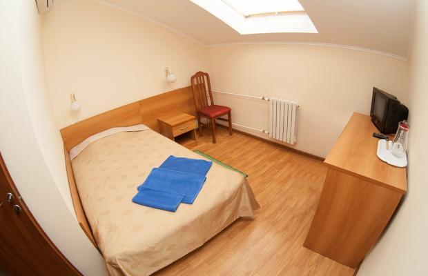 фото отеля Санаторий ДиЛуч (Sanatorij DiLuch) изображение №5