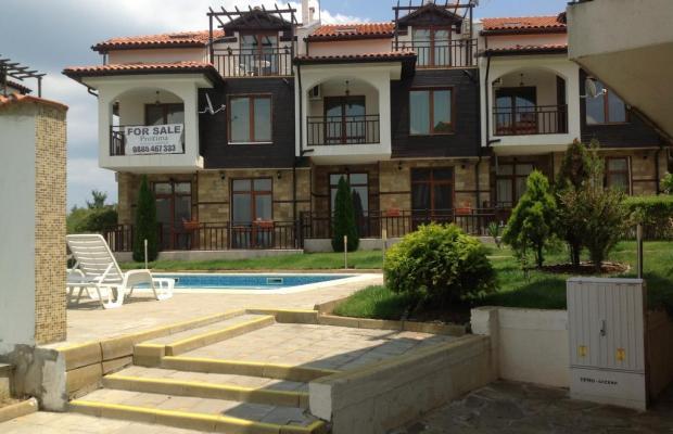 фотографии отеля Villa Karen (Вилла Карен) изображение №3