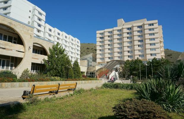 фото отеля Эллада (Анапа) изображение №13