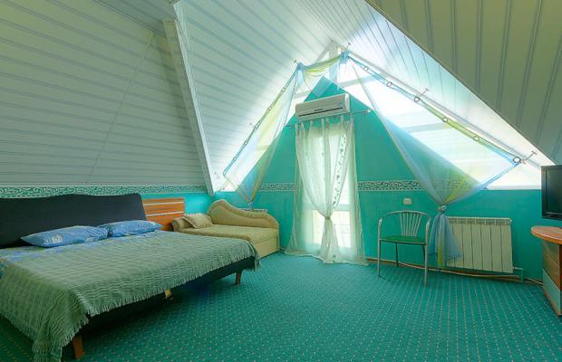 фотографии отеля Ямал (Yamal) изображение №3