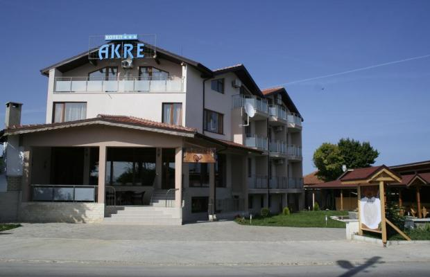 фото Hotel Acre (Хотел Акре) изображение №22