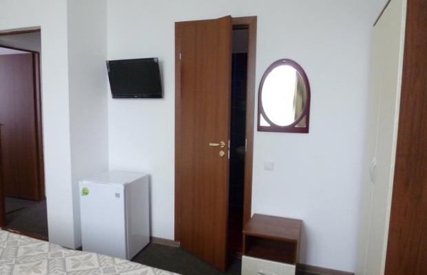 фото отеля Жемчуг (Zhemchug) изображение №13