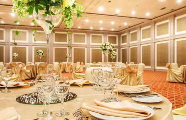 фотографии отеля Ramada Sofia (ex. Sofia Princess; Dedeman Princess) изображение №35
