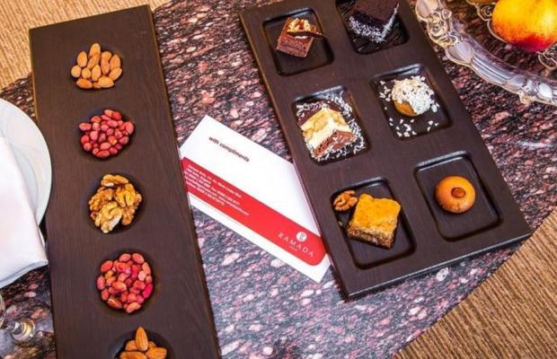 фото отеля Ramada Sofia (ex. Sofia Princess; Dedeman Princess) изображение №13