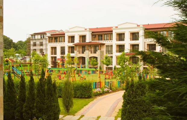 фотографии отеля Green Life Beach Resort изображение №47