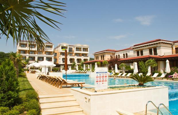 фотографии отеля Green Life Beach Resort изображение №31