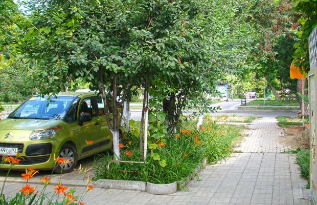 фотографии отеля У Маяка (U Mayaka) изображение №11
