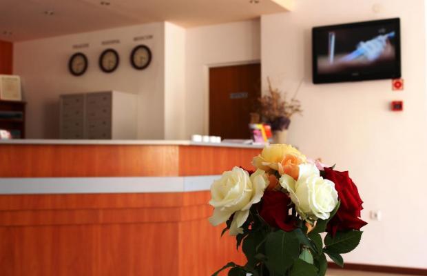фото отеля Hera изображение №21