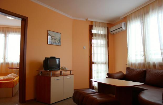 фотографии отеля Briz (Бриз) изображение №19