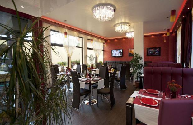 фото отеля Aris (Арис) изображение №29