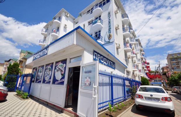 фото отеля Исидор (Isidor) изображение №41
