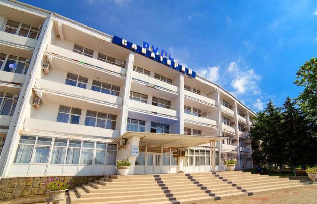 фотографии отеля Русь (Rus) изображение №39