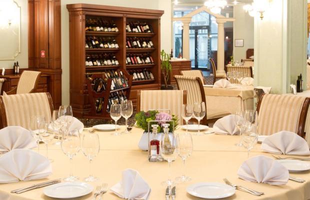 фотографии Boutique Hotel Crystal Palace изображение №12