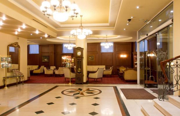 фотографии отеля Boutique Hotel Crystal Palace изображение №11
