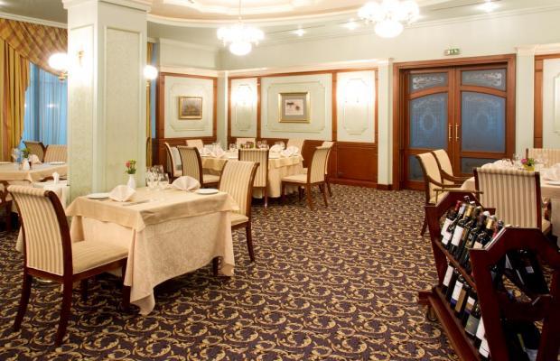 фото Boutique Hotel Crystal Palace изображение №10