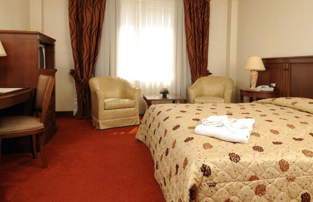 фото Boutique Hotel Crystal Palace изображение №6