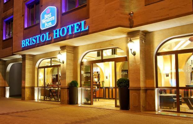 фотографии отеля Best Western Plus Bristol изображение №7