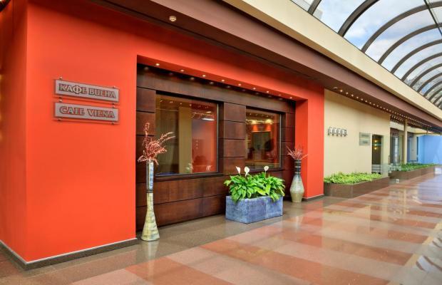 фото Grand Hotel Plovdiv (ex. Novotel Plovdiv) изображение №42