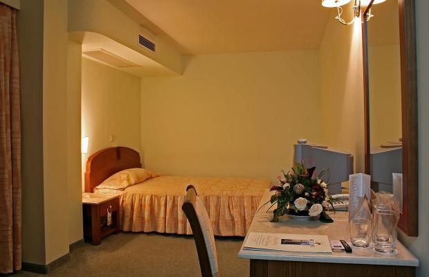 фото отеля Парк Хотел Санкт Петербург (Park Hotel Sankt Peterburg) изображение №9