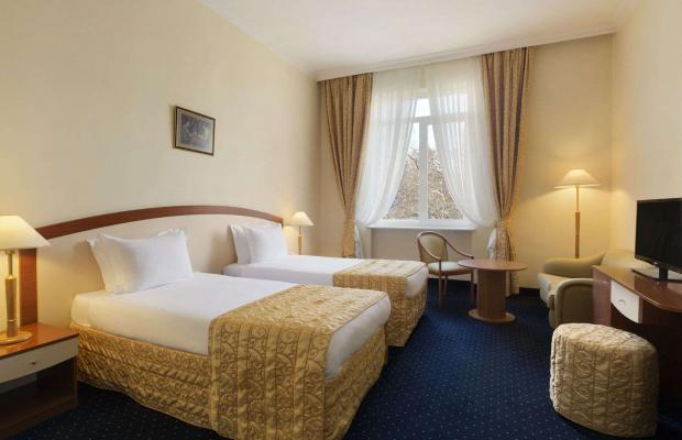 фотографии отеля Ramada Plovdiv Trimontium (ex. Trimontium Princess) изображение №35