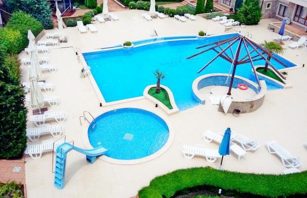 фотографии отеля Paradise Bay (Парадайс Бей) изображение №11