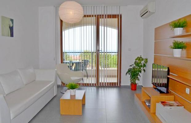 фотографии отеля View Apartments (ex. Paradise View) изображение №3