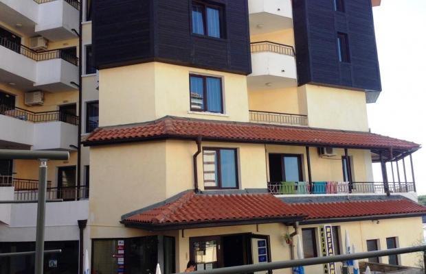 фото отеля Parnasse (Парнас) изображение №9