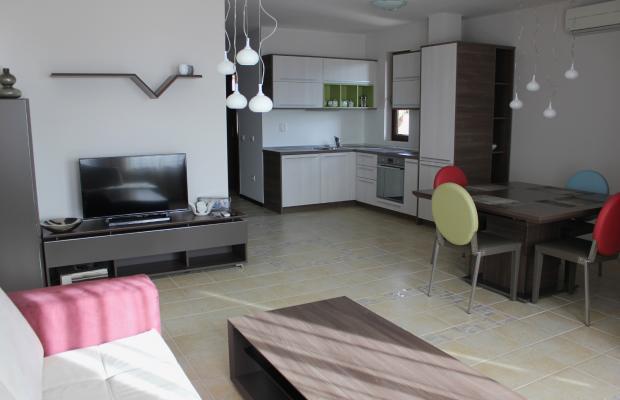 фотографии отеля Complex Sozopolis изображение №43