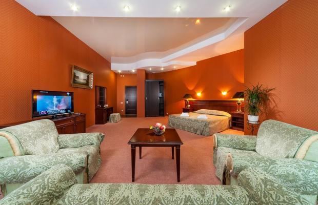 фото отеля Капитан (Kapitan) изображение №21