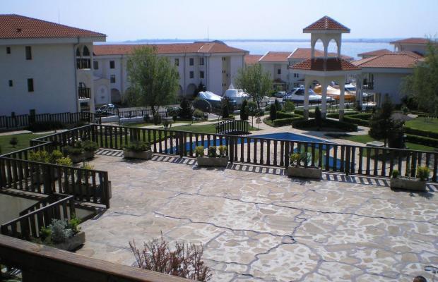 фото отеля Dinevi Resort Kambani  изображение №9