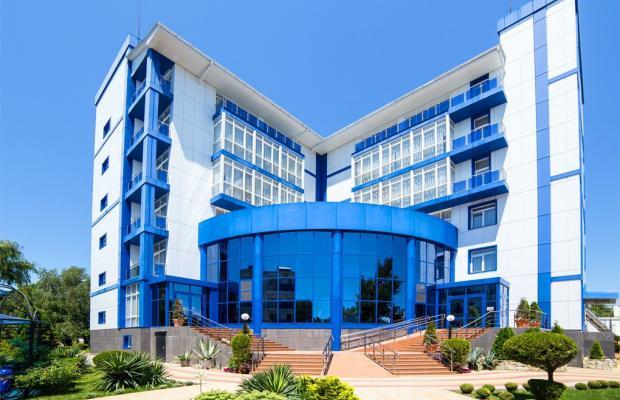 фото отеля Рябинушка (Ryabinushka) изображение №21