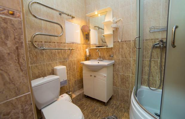 фотографии отеля Рябинушка (Ryabinushka) изображение №7