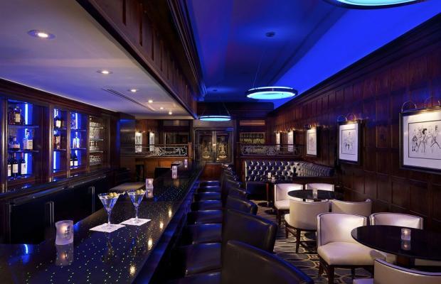 фото The Algonquin Hotel Times Square изображение №10