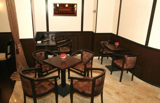 фотографии отеля Hotel Favorit (Хотел Фаворит) изображение №59