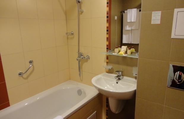 фотографии Hotel Favorit (Хотел Фаворит) изображение №36