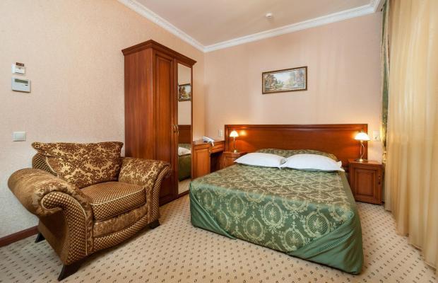 фото отеля Старинная Анапа (Starinnaya Anapa) изображение №29