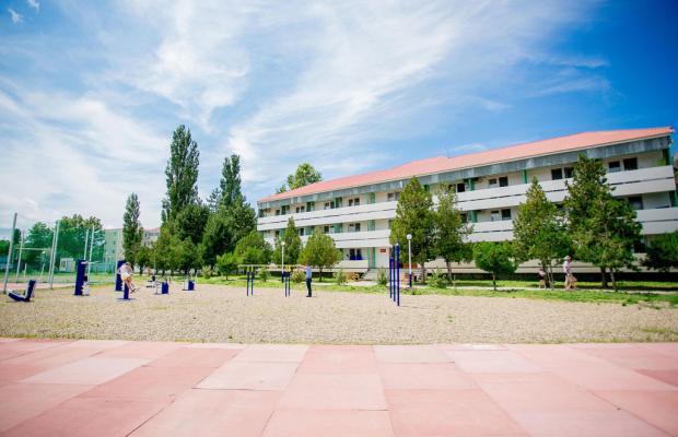 фото отеля Славянка (Slavyanka) изображение №97