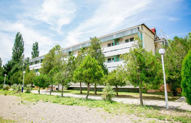 фотографии отеля Славянка (Slavyanka) изображение №95