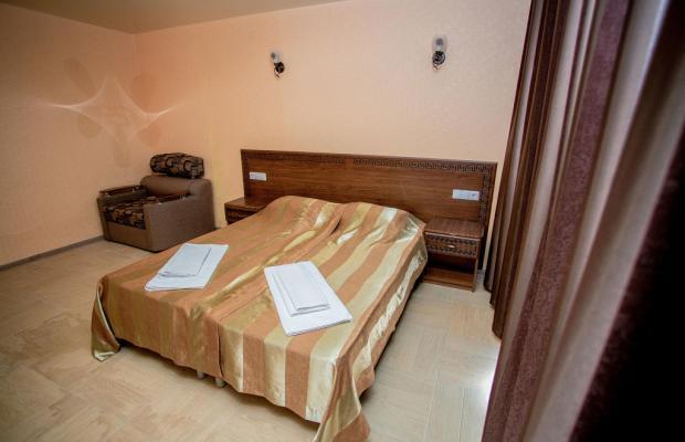 фотографии отеля Славянка (Slavyanka) изображение №71