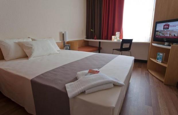 фотографии отеля Ibis Sofia Airport Hotel изображение №31