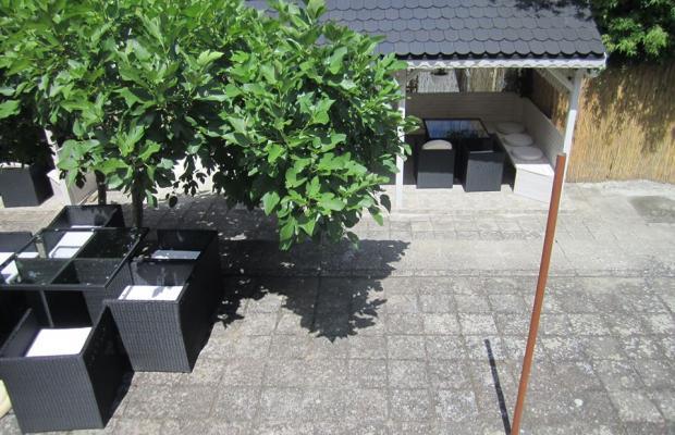 фото отеля St. Mina Hotel изображение №9
