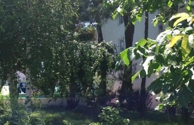 фотографии отеля Черноморский (Chernomorskij) изображение №15