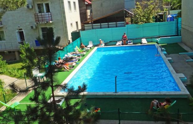 фото отеля Черноморский (Chernomorskij) изображение №1