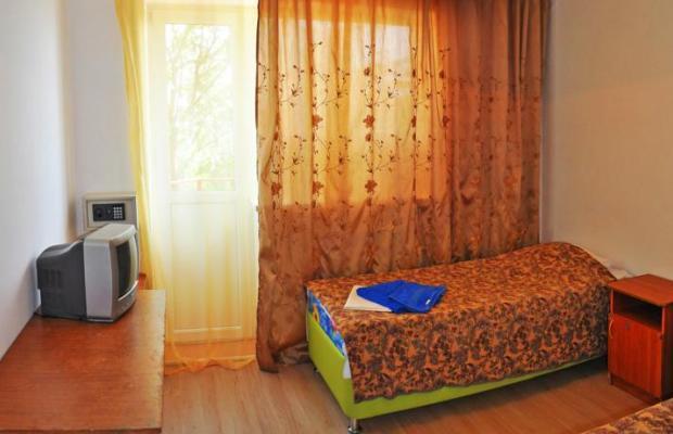 фото отеля Черноморский (Chernomorskij) изображение №5